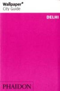 Libro Delhi. Ediz. inglese