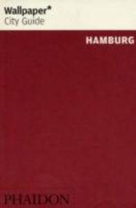 Foto Cover di Hamburg. Ediz. inglese, Libro di  edito da Phaidon