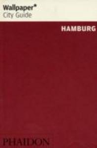 Libro Hamburg. Ediz. inglese