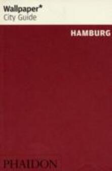 Hamburg. Ediz. inglese - copertina