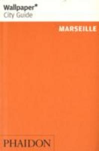 Libro Marseille. Ediz. inglese