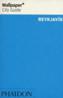 Reykjavik. Ediz. inglese - copertina