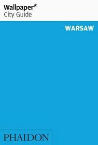 Libro Warsaw. Ediz. inglese