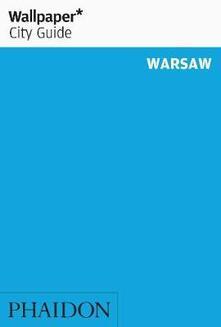 Warsaw. Ediz. inglese - copertina