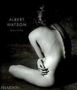 Albert Watson - James Crump - copertina