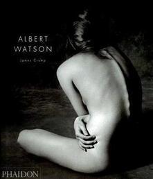 Albert Watson - James Crump - copertina