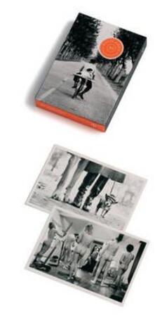 Postcards - copertina