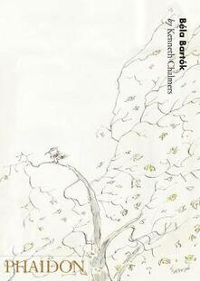 Béla Bartók. 20th century composers - Kenneth Chalmers - copertina
