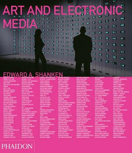 Libro Art and electronic media
