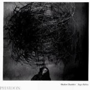 Libro Shadow Chamber Roger Ballen