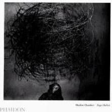 Shadow Chamber - Roger Ballen - copertina