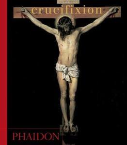 Crucifixion - copertina