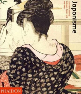 Libro Japonisme. Cultural crossings between Japan and the West Lionel Lambourne