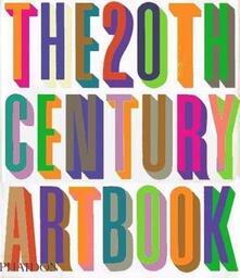 The 20th Century Art Book - copertina
