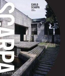 Libro Carlo Scarpa. Ediz. inglese Robert McCarter