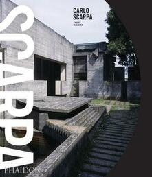 Carlo Scarpa. Ediz. inglese - Robert McCarter - copertina