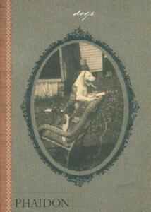 Dogs - Catherine Johnson,William Wegman - copertina