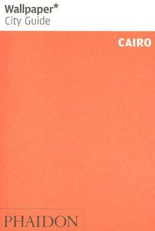 Cairo. Ediz. inglese - copertina