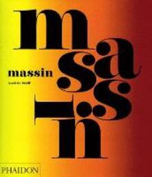 Massin. Ediz. inglese - Laetitia Wolff - copertina