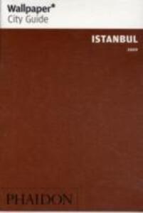 Istanbul 2009. Ediz. inglese - copertina
