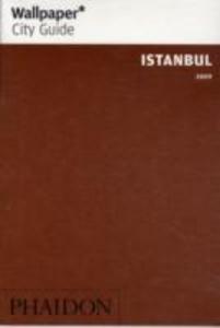 Libro Istanbul 2009. Ediz. inglese