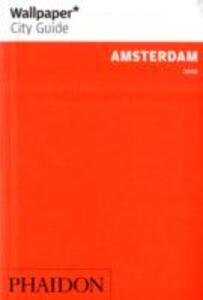 Amsterdam 2010. Ediz. inglese