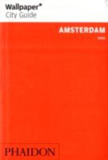 Amsterdam 2010. Ediz. inglese - copertina