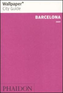 Libro Barcelona 2009