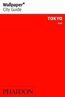 Tokyo 2008. Ediz. inglese - copertina