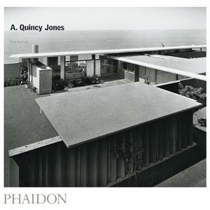 Libro A. Quincy Jones. Ediz. inglese Cory Buckner