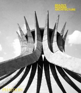 Libro Brazil's modern architecture