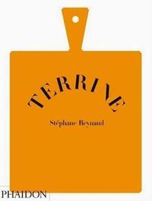 Terrine - Stéphane Reynaud - copertina
