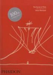 The curves of time - Oscar Niemeyer - copertina