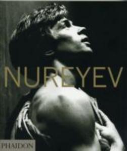Libro Nureyev. Ediz. inglese Howard Brown