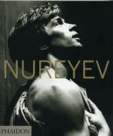 Nureyev. Ediz. inglese - Howard Brown - copertina