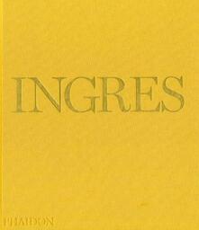 Ingres - Andrew C. Shelton - copertina