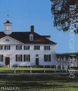 Libro The american house