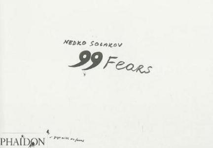 Libro Ninetynine fears Nedko Solakov