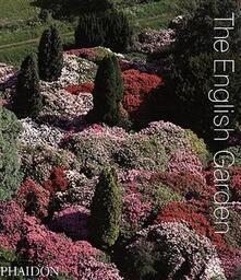 English garden - copertina