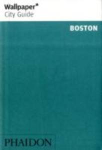 Libro Boston. Ediz. inglese