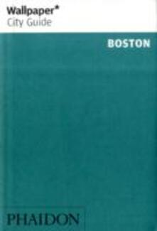 Secchiarapita.it Boston. Ediz. inglese Image