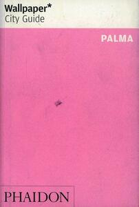 Palma. Ediz. inglese