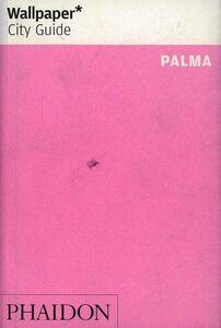 Libro Palma. Ediz. inglese