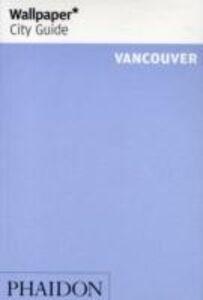Libro Vancouver. Ediz. inglese