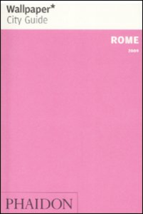 Libro Rome 2009