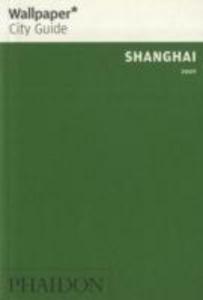 Libro Shanghai 2009. Ediz. inglese