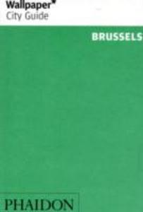 Libro Brussels. Ediz. inglese