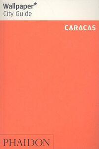 Libro Caracas. Ediz. inglese