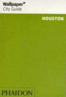 Houston. Ediz. inglese - copertina
