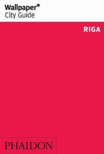 Riga. Ediz. inglese